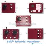 TRL / SMD, transmisor industrial