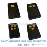 TRL / SMD transmisor de mano estándar, 433MHz